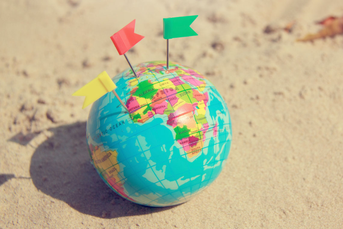 Does Corporate Internationalisation Improve Firm Performance?