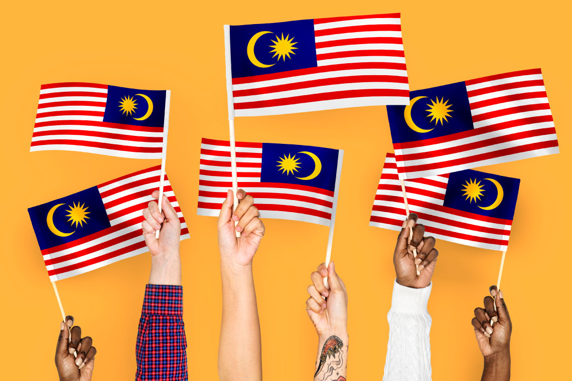 The Economic Voting Puzzle of Malaysia